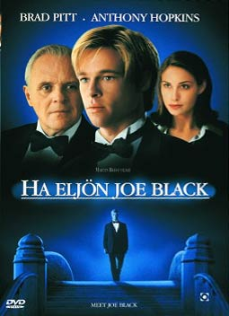 Ha eljön Joe Black