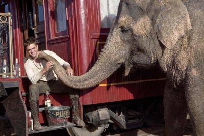 Vizet az elefántnak