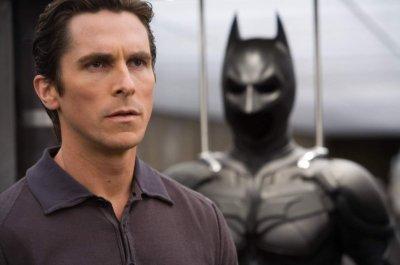 Batman - A sötét lovag filmidézet - Christian Bale (Bruce Wayne/Batman)