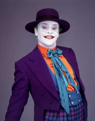 Batman filmidézet - Jack Nicholson (Joker/Jack Napier)