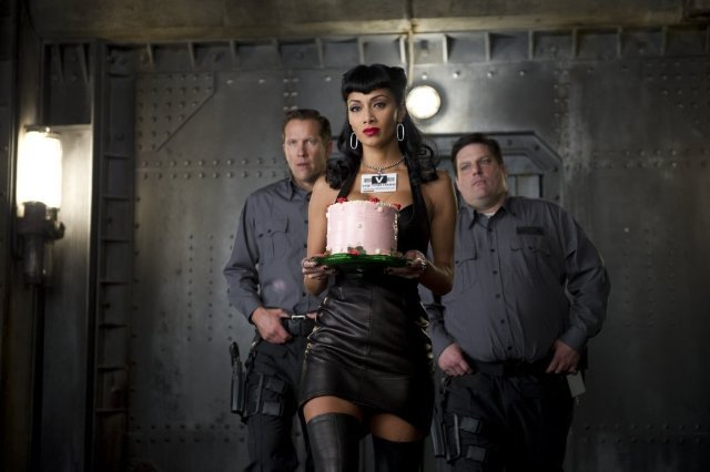 Men in Black - Sötét zsaruk 3. (MIB 3)