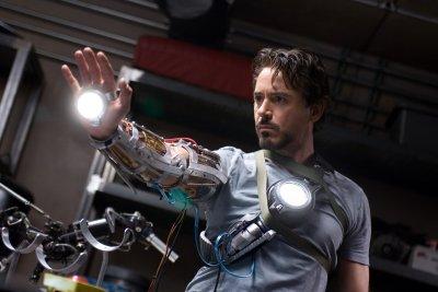 A Vasember filmidézet - Robert Downey Jr. (Tony Stark/Vasember)