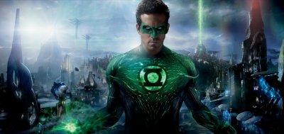 Zöld lámpás filmidézet - Ryan Reynolds (Hal Jordan)
