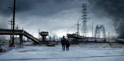 Az út filmidézet - Viggo Mortensen (Férfi)
