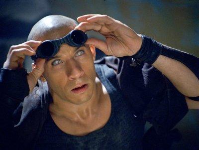 Riddick - A sötétség krónikája filmidézet - Vin Diesel (Riddick)