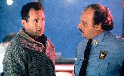 Még drágább az életed! filmidézet - Bruce Willis (John McClane)