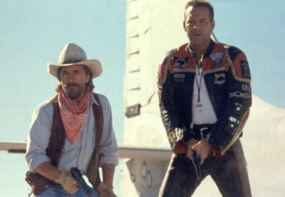 Harley Davidson és Marlboro Man (Harley Davidson and the Marlboro Man)
