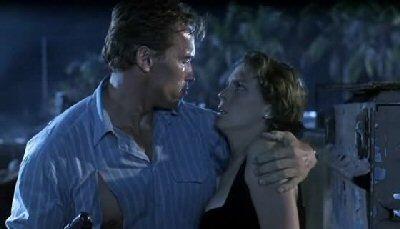 True Lies - Két tűz között filmidézet - Jamie Lee Curtis (Helen Tasker)