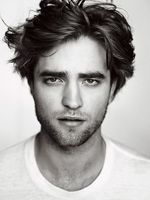 Sztárlexikon: Robert Pattinson
