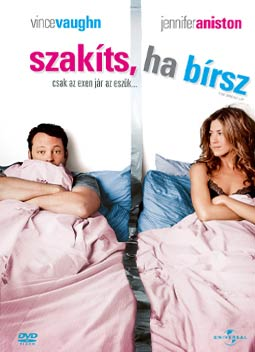 Szakíts, ha bírsz (The Break-Up)
