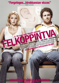 Felkoppintva (Knocked Up)