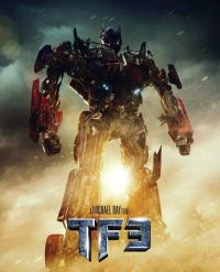 Transformers 3. filmzene