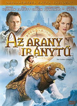 Az arany iránytű (His Dark Materials: The Golden Compass)