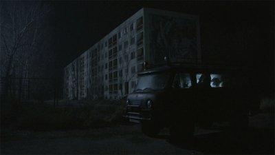 Ideglelés Csernobiliban (Chernobyl Diaries) - amikor nem haraszt, hanem a pattogatott kukorica zörög a dobozban