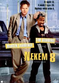 Nekem 8 (Nothing to Lose)
