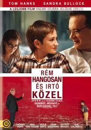 Rém hangosan és irtó közel (Extremely Loud and Incredibly Close)
