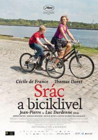 Srác a biciklivel (Le gamin au vélo / The kid with a bike) - Egy újabb remek Dardanne-s mozi