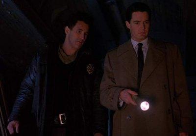 Twin Peaks - Tűz, jöjj velem! (Twin Peaks: Fire Walk with Me)