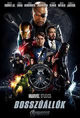 Bosszúállók (The Avengers)