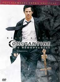 Constantine - A démonvadász (Constantine)