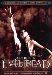 Evil Dead - Gonosz halott (The Evil Dead)
