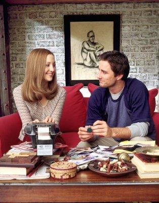 Alex és Emma - Regény az életünk (Alex and Emma)