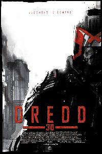 Dredd 3D (Dredd)