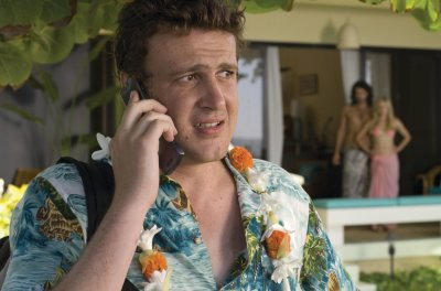 Lepattintva (Forgetting Sarah Marshall)