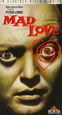 Őrült szerelem (Mad Love)