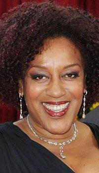 Carol Christine Hilaria Pounder (CCH Pounder)