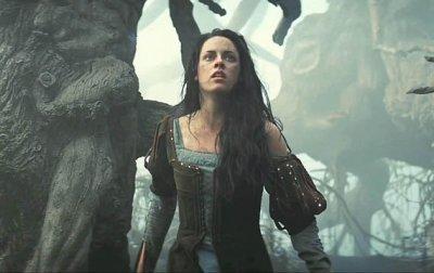 Hófehér és a vadász (Snow White and the Huntsman)
