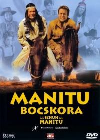 Manitu bocskora (Der Schuh des Manitu)