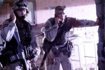 A Sólyom végveszélyben (Black Hawk Down)