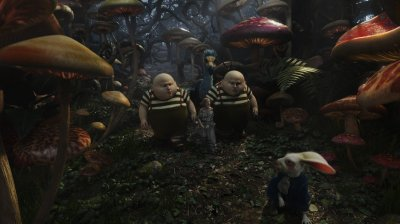Alice Csodaországban (Alice in Wonderland)