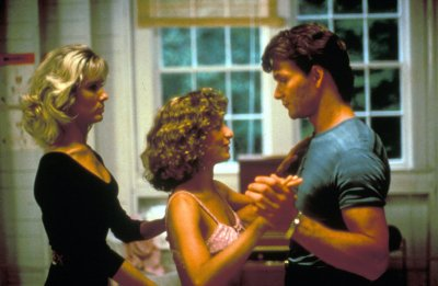 Dirty Dancing - Piszkos tánc