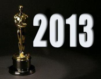 Oscar - díjra várva - 2013