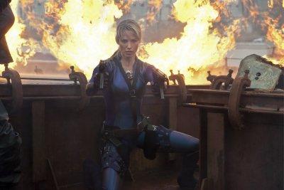 A kaptár - Megtorlás (Resident Evil: Retribution)