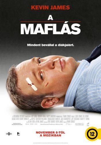 A maflás (Here Comes the Boom)