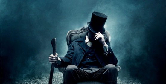 Abraham Lincoln, a vámpírvadász (Abraham Lincoln: Vampire Hunter)