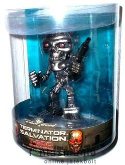 Terminátor figura - Endoskeleton