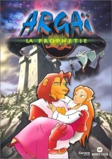 Az oroszlánfejű herceg (Argai: La prophétie)