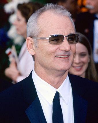 Bill Murrray