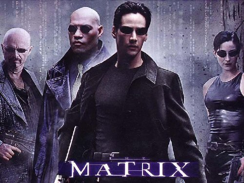 Mátrix (The Matrix)
