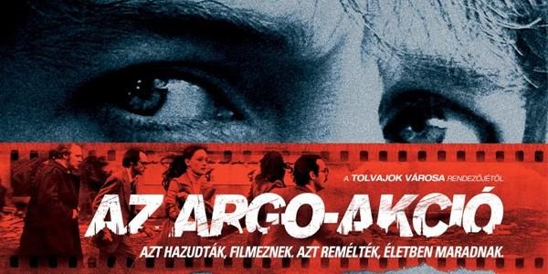 Az Argo-akció (Argo)