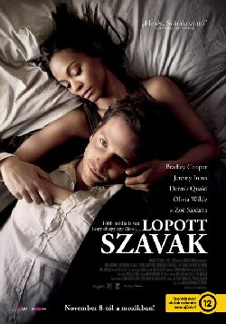 Lopott szavak (The Words)