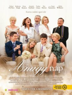 A nagy nap (The Big Wedding)