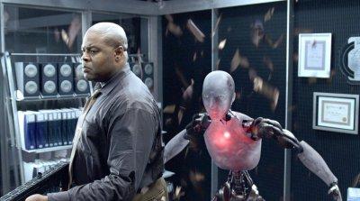 Én, a robot (I, Robot)