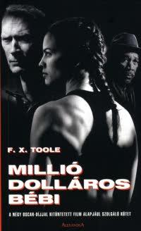 Millió dolláros bébi (Million Dollar Baby)