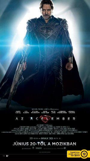Az acélember (Man of Steel)