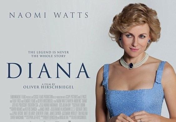 A szerelem rózsakertje - Diana